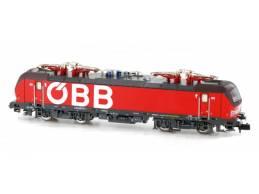 E-Lok BR 193 Vectron TXL